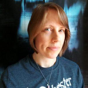 Jacquelyn Smith author photo