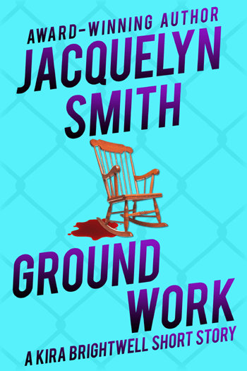 Ground Work Kira Brightwell cover